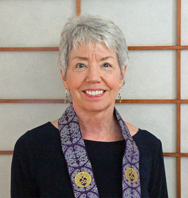 "Read Carol Valentine's ""Live the Nembutsu"" Talk at the 16th World Buddhist Women's Convention"